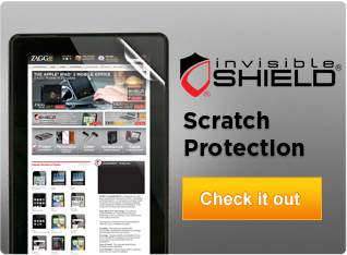 Check out the invisibleSHIELD